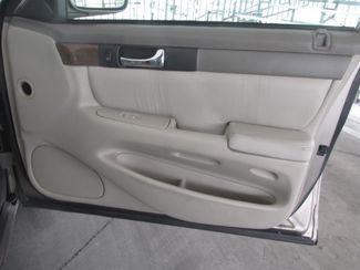 2000 Cadillac Seville Luxury SLS Gardena, California 13