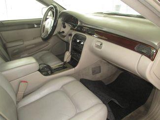 2000 Cadillac Seville Luxury SLS Gardena, California 8