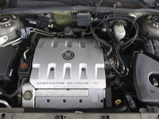 2000 Cadillac Seville Luxury SLS Gardena, California 15