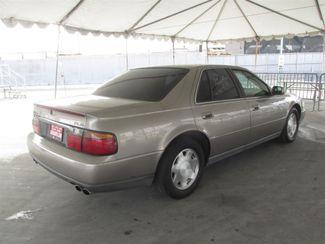 2000 Cadillac Seville Luxury SLS Gardena, California 2