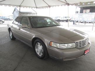 2000 Cadillac Seville Luxury SLS Gardena, California 3