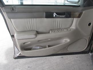 2000 Cadillac Seville Luxury SLS Gardena, California 9
