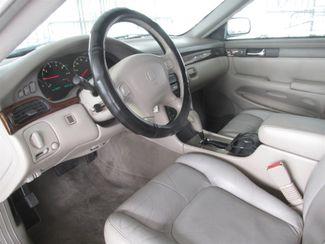 2000 Cadillac Seville Luxury SLS Gardena, California 4
