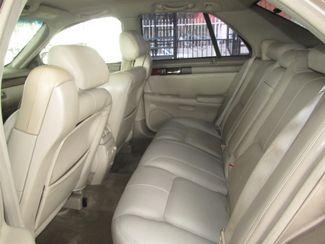 2000 Cadillac Seville Luxury SLS Gardena, California 10