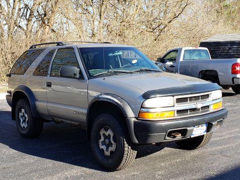 2000 Chevrolet Blazer LS | Champaign, Illinois | The Auto Mall of Champaign in Champaign, Illinois