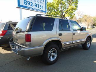 2000 Chevrolet Blazer LS Chico, CA 1