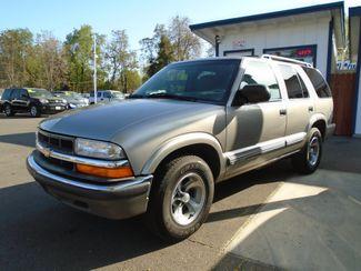 2000 Chevrolet Blazer LS Chico, CA 3