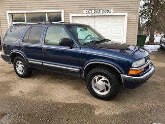 2000 Chevrolet Blazer LT in Clinton IA, 52732