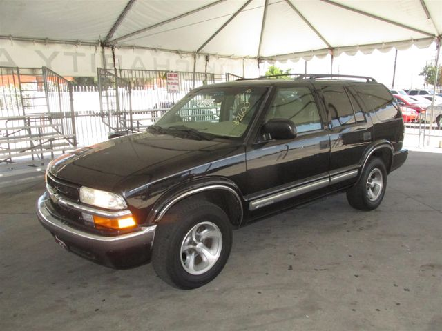 2000 Chevrolet Blazer LT Gardena, California