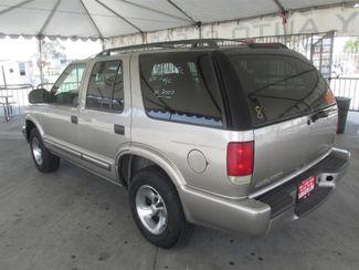 2000 Chevrolet Blazer LS Gardena, California 1