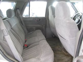 2000 Chevrolet Blazer LS Gardena, California 11