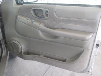 2000 Chevrolet Blazer LS Gardena, California 12