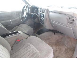 2000 Chevrolet Blazer LS Gardena, California 7