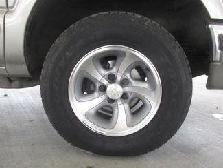 2000 Chevrolet Blazer LS Gardena, California 13