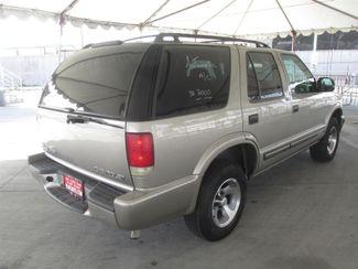 2000 Chevrolet Blazer LS Gardena, California 2