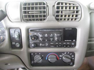 2000 Chevrolet Blazer LS Gardena, California 6