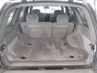 2000 Chevrolet Blazer LS Gardena, California 10