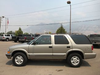 2000 Chevrolet Blazer LS LINDON, UT 2