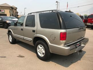 2000 Chevrolet Blazer LS LINDON, UT 3