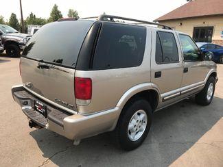 2000 Chevrolet Blazer LS LINDON, UT 5
