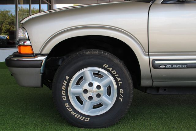 2000 Chevrolet Blazer LS 4X4 - ONLY 42K MILES - ONE OWNER - BOSE SOUND! Mooresville , NC 19