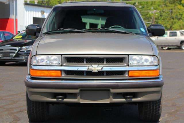 2000 Chevrolet Blazer LS 4X4 - ONLY 42K MILES - ONE OWNER - BOSE SOUND! Mooresville , NC 15