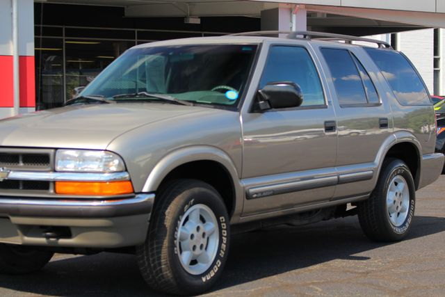 2000 Chevrolet Blazer LS 4X4 - ONLY 42K MILES - ONE OWNER - BOSE SOUND! Mooresville , NC 25