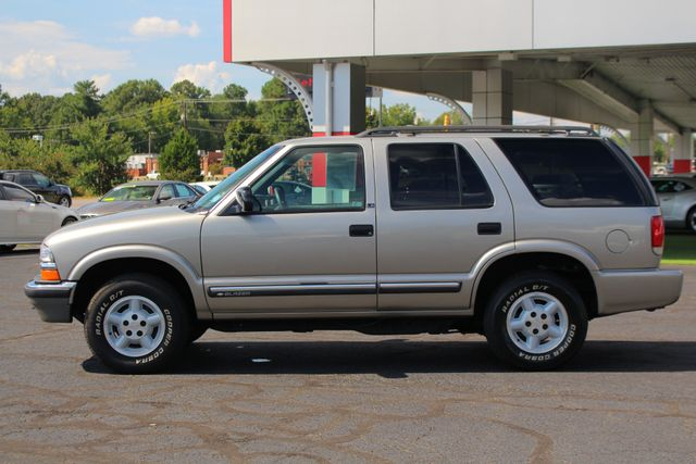 2000 Chevrolet Blazer LS 4X4 - ONLY 42K MILES - ONE OWNER - BOSE SOUND! Mooresville , NC 14