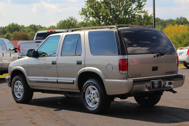 2000 Chevrolet Blazer LS 4X4 - ONLY 42K MILES - ONE OWNER - BOSE SOUND! Mooresville , NC 23