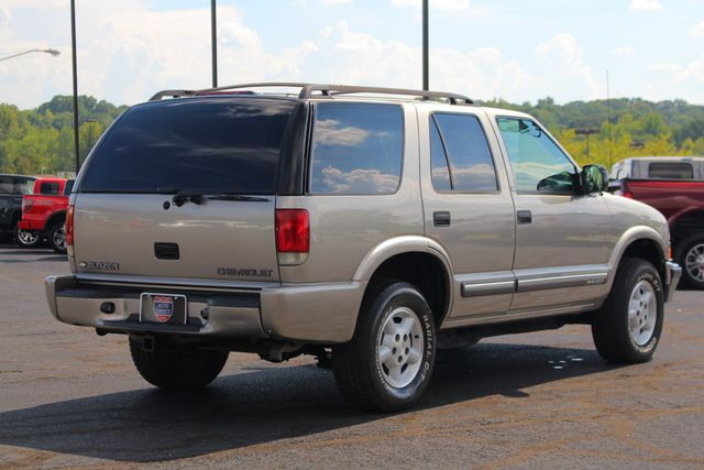 2000 Chevrolet Blazer LS 4X4 - ONLY 42K MILES - ONE OWNER - BOSE SOUND! Mooresville , NC 22
