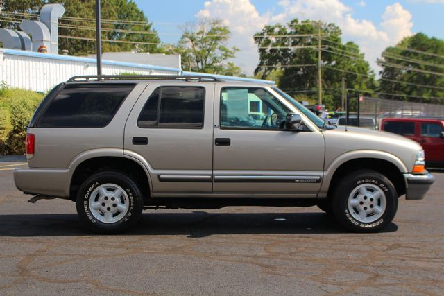 2000 Chevrolet Blazer LS 4X4 - ONLY 42K MILES - ONE OWNER - BOSE SOUND! Mooresville , NC 13