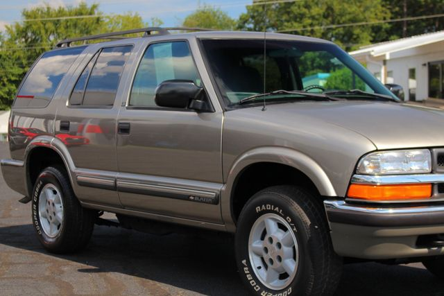 2000 Chevrolet Blazer LS 4X4 - ONLY 42K MILES - ONE OWNER - BOSE SOUND! Mooresville , NC 24
