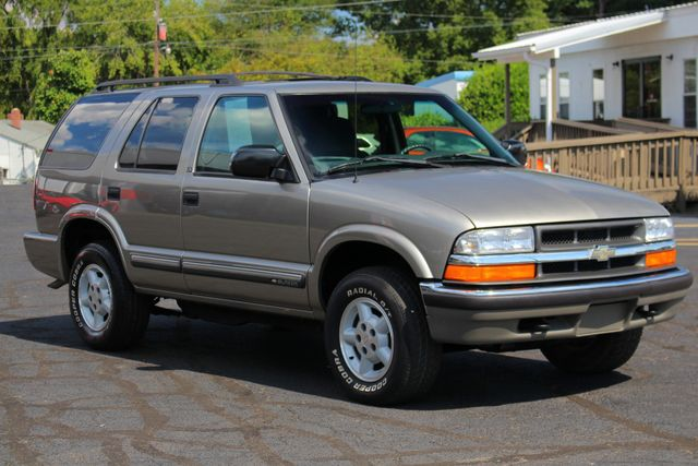 2000 Chevrolet Blazer LS 4X4 - ONLY 42K MILES - ONE OWNER - BOSE SOUND! Mooresville , NC 20
