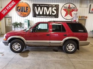 2000 Chevrolet Blazer in , Ohio