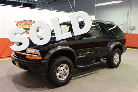 2000 Chevrolet Blazer LS in West Chicago, Illinois