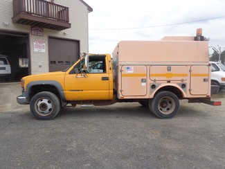2000 Chevrolet C 3500 HD Hoosick Falls, New York