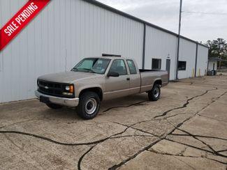 2000 Chevrolet C/K 2500 SILVERADO W/T in Haughton LA, 71037