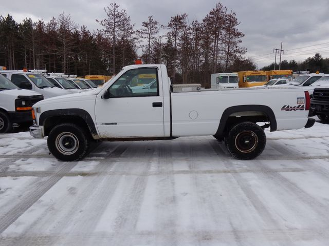 2000 Chevrolet C/K 2500 Hoosick Falls, New York