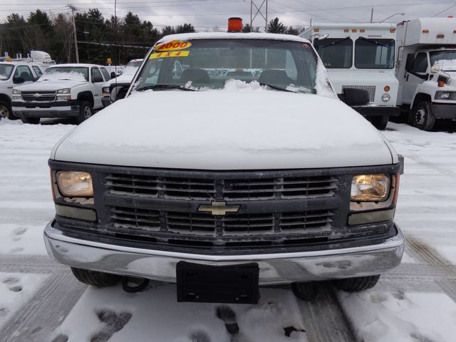 2000 Chevrolet C/K 2500 Hoosick Falls, New York 1