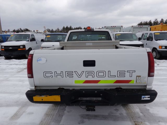2000 Chevrolet C/K 2500 Hoosick Falls, New York 3