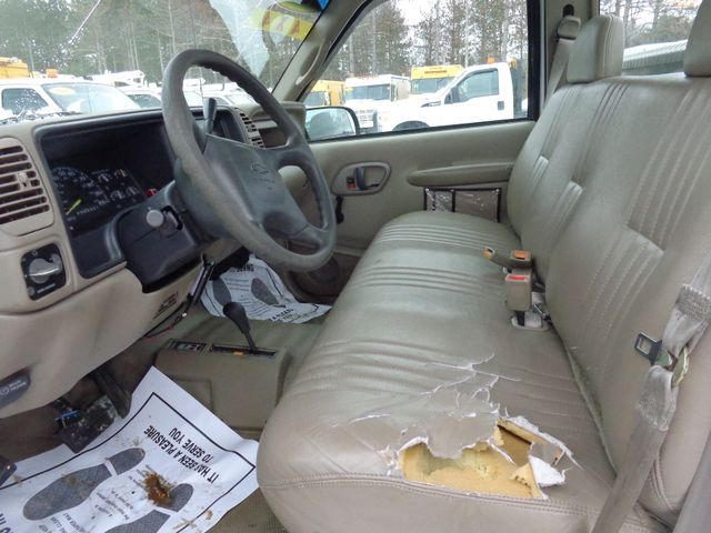 2000 Chevrolet C/K 2500 Hoosick Falls, New York 4