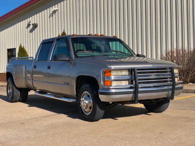 2000 Chevrolet C/K 3500 in Jackson, MO 63755