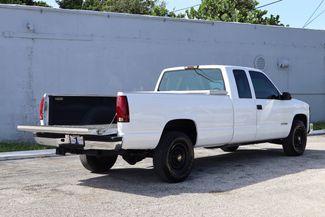 2000 Chevrolet C2500 Hollywood, Florida 36