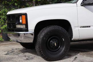 2000 Chevrolet C2500 Hollywood, Florida 44