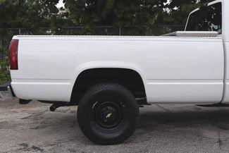 2000 Chevrolet C2500 Hollywood, Florida 47