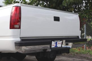 2000 Chevrolet C2500 Hollywood, Florida 53