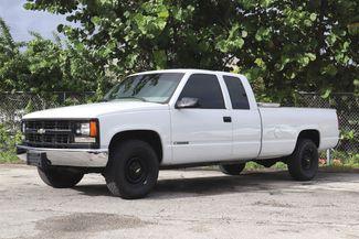 2000 Chevrolet C2500 Hollywood, Florida 11
