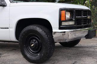 2000 Chevrolet C2500 Hollywood, Florida 49