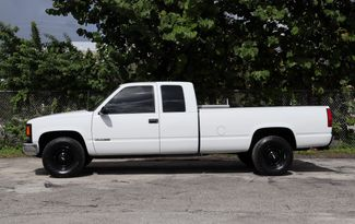2000 Chevrolet C2500 Hollywood, Florida 10