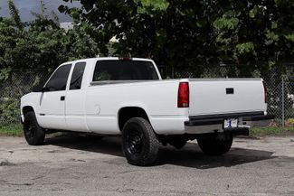 2000 Chevrolet C2500 Hollywood, Florida 8